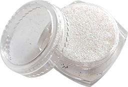 Sellőpor - fehér színjátszós (5 ml) - (C03B/C04A)