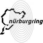 Nürburgring - autómatrica, autódekor