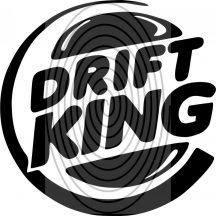 Drift King - autómatrica, autódekor