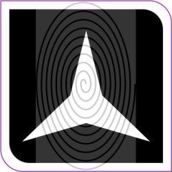 Nonfigurativ 1. (css0019_4)