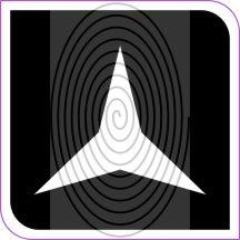 Nonfigurativ 1. (css0019_5)
