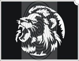 Oroszlán fej (css_orias_0011)
