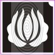 Matyó virágminta (csss0001)