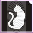 Doromboló cica (csss0012)