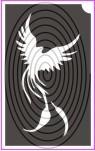 Főnix madár (csss0024)