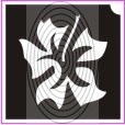 Mandevilla virág (csss0031)
