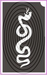 Fehér kígyó (csss0040)