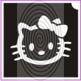 Hello Kitty masnival (csss0041)