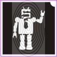 Droid, robot (csss0049)