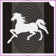Galoppozó ló (csss0053)