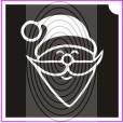 Télapó fej (csss0101)