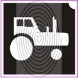 Zetor, traktor (csss0124)