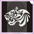 Bengáli tigris (csss0133)