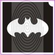 Denevér szimpla (csss0139)