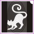 Vadászó cica (csss0142)