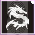 Sárkány gyík (csss0155)
