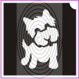 Kutya westie (csss0166)