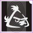 Angry bird No07 (csss0176)