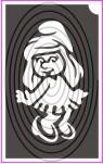 Törpilla, Hupikék törpikék (csss0179)