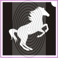 Telivér ló (csss0193)