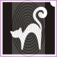 Kandur cica (csss0200)