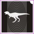 Eoraptor - dinó (csss0206)