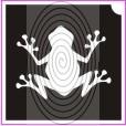 Ülő béka (csss0222)