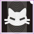 Cica maszk (csss0239)