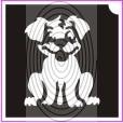 Labrador kutyakölyök (csss0253)