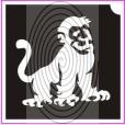 Pávián majom (csss0258)