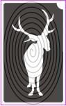 Gím szarvas (csss0264)