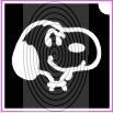 Snoopy No02 (csss0365)