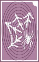Pókháló pókkal 1 (csss0493)