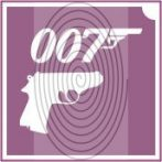 007 pisztoly  (csss0509)