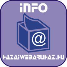 Hűtőmágnes - naptárral is kérhető az A/4 vagy A/3 méret