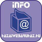 Keresztelő meghívó (2 oldalas - elő-hát aad8407ab8