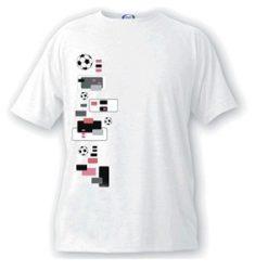Vasalható színes póló matrica A/4-es méretben - világos vagy sötét textilekre