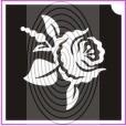 Kalocsai virágminta 2 (csss0175)