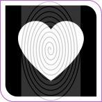 Szív (css0003_4)