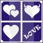 Szívek - Love (css_mini4_0003)