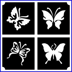 Pillangók (css_mini4_0023)