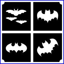 Denevérek, batman (css_mini4_0030)
