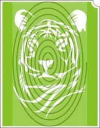 Tigris fej (css_orias_0002)