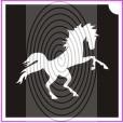 Ágaskodó ló (csss0054)