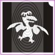 Pteroszaurusz - dinó (csss0111)