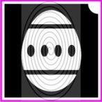 Pöttyös hímes tojás (csss0437)